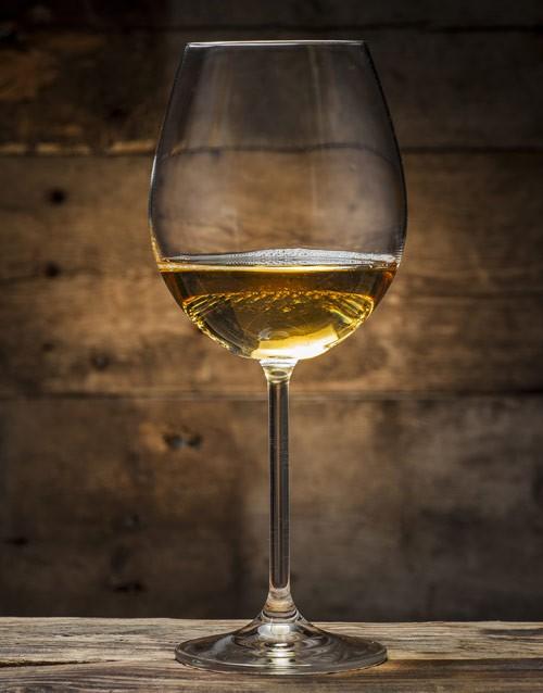 Wine - White