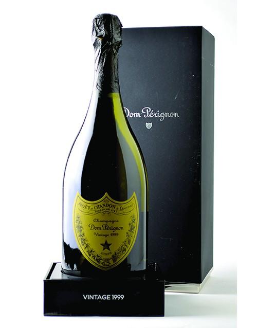 Salon Blanc de Blancs Le Mesnil-sur-Oger 1988 – Tiffany\'s Wine & Spirits