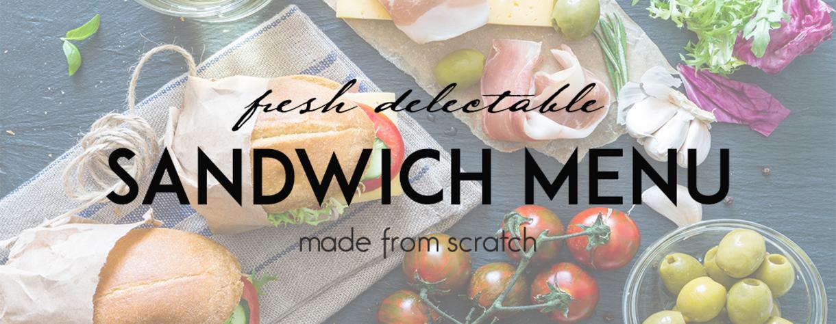 sandwich-menu